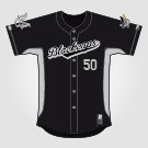 MG Blackcaps Jersey Pro Home